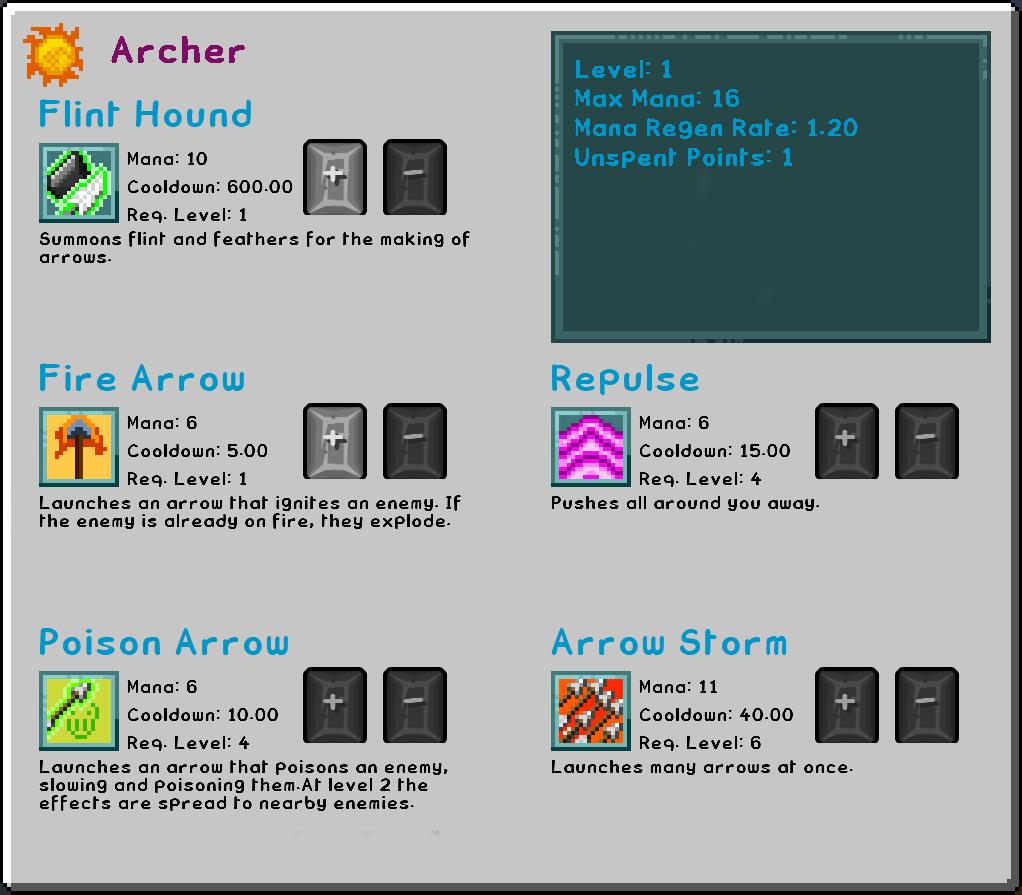 MineKraft: Ultra